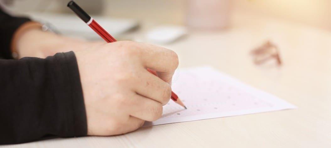 Заявление на пересдачу экзамена ПДД и документы в 2021 году?