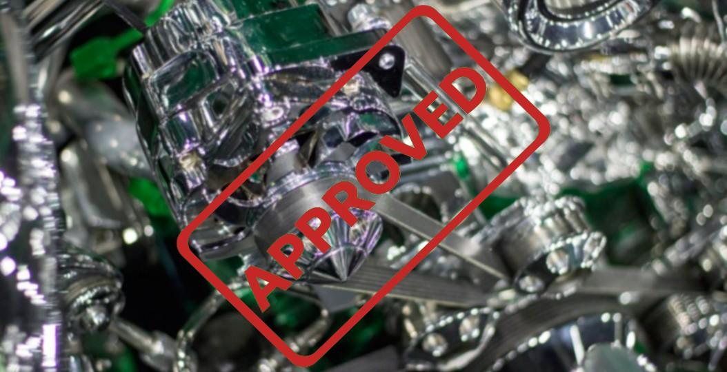 Порядок оформления замены двигателя на аналогичный