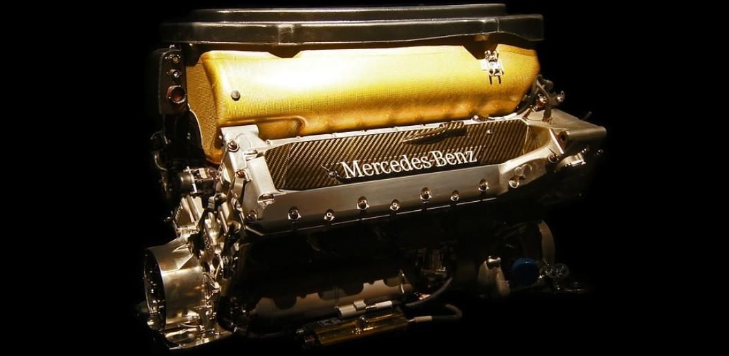 Высвободившийся мотор как номерной агрегат