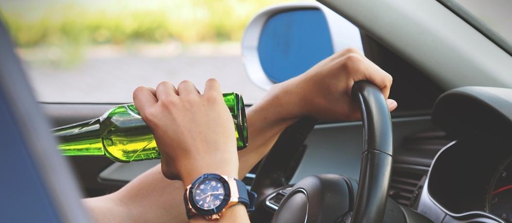 Правомерность применения 264 УК за опьянение