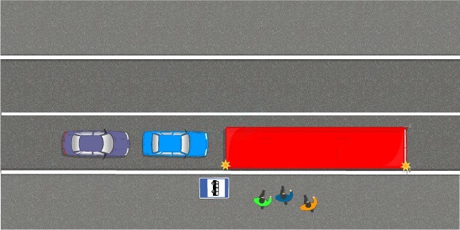 2018 11 06 003751 - Штраф за обгон автобуса на остановке
