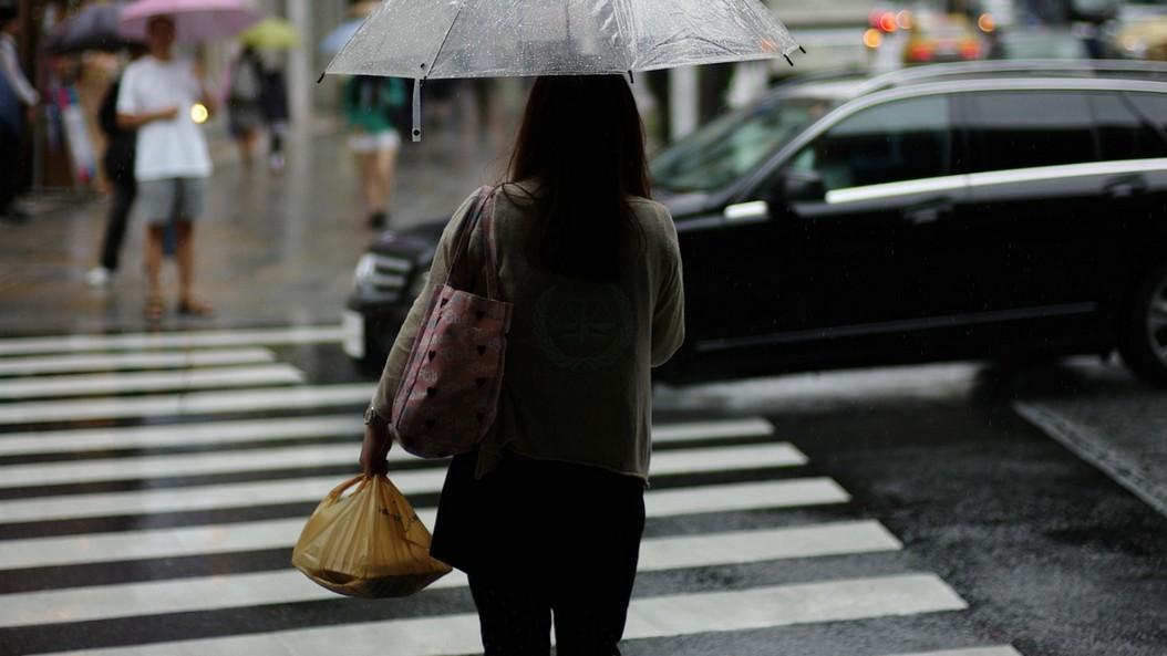 Правила пропуска пешеходов на переходе, согласно пункту 14.1 ПДД